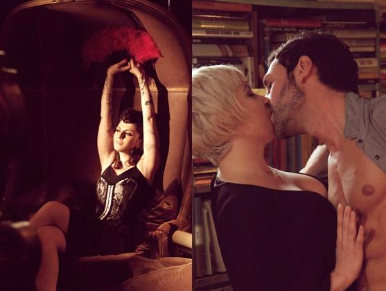 Nők számára készít erotikus filmeket a rendezőnő