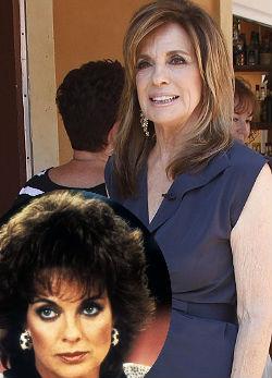 Dallas Lucy öregebbnek néz ki, mint a 71 éves Samantha