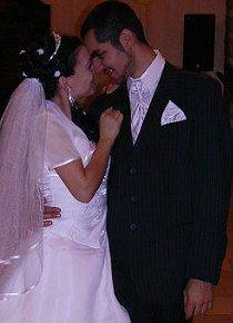"""Oláh Gergő felesége: """"A mi házasságunkat nem fogja tönkretenni a hírnév"""