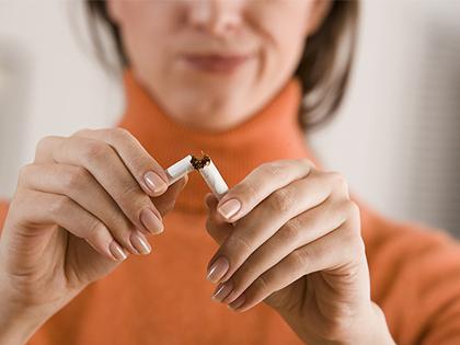 Másfél évig dohányzom, hogyan leszokom