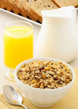 Így szokj rá a reggelizésre!