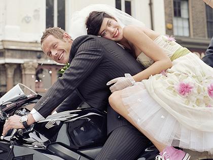 amerikai férfi keres esküvői nő)