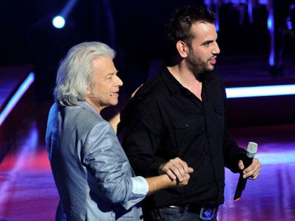 Perutek János és Mestere - TV2 / press.tv2.hu