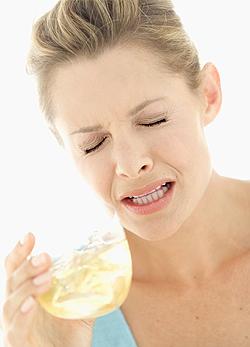 Anyai küzdelmek alkoholmámorban
