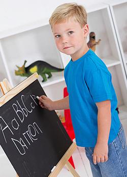 Mit tegyek, ha diszlexiás a gyerekem?
