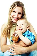 Az immunrendszer támogatása kisgyerekkorban