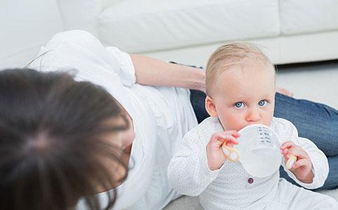 A tej(ital) élet, erő, egészség!