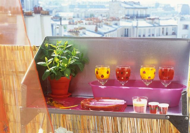Így nevelj csokiillatú mentát az erkélyen!