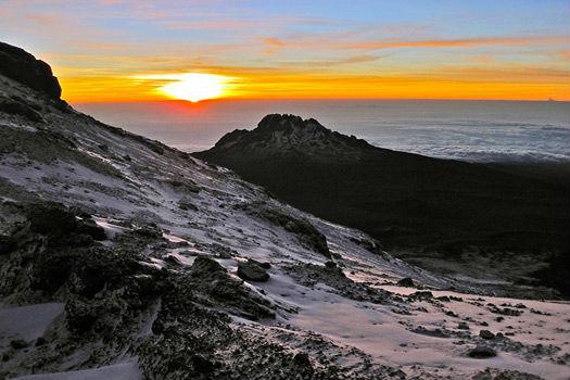 10 hely, ahol a legszebb a napkelte - fotók