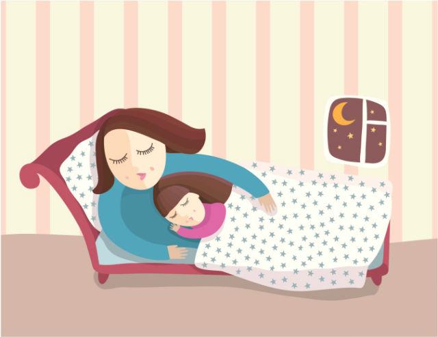 Aki rosszul alszik, cukorbeteg lehet?