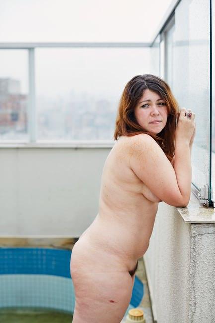 Ilyenek az igazi hús-vér nők meztelenül - fotók, 2. rész