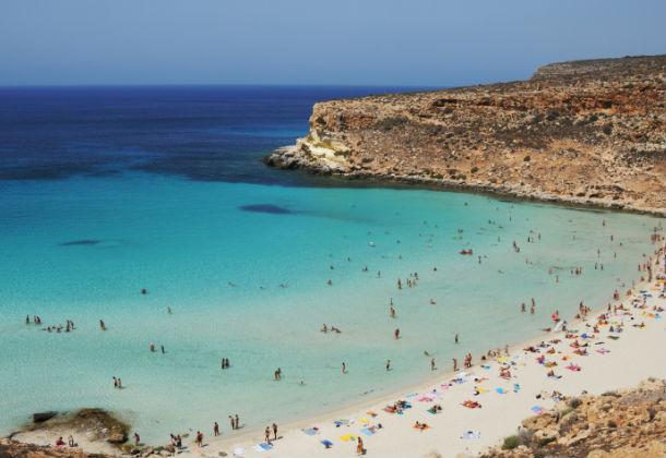 A 9 legszebb Európai tengerpart - galéria