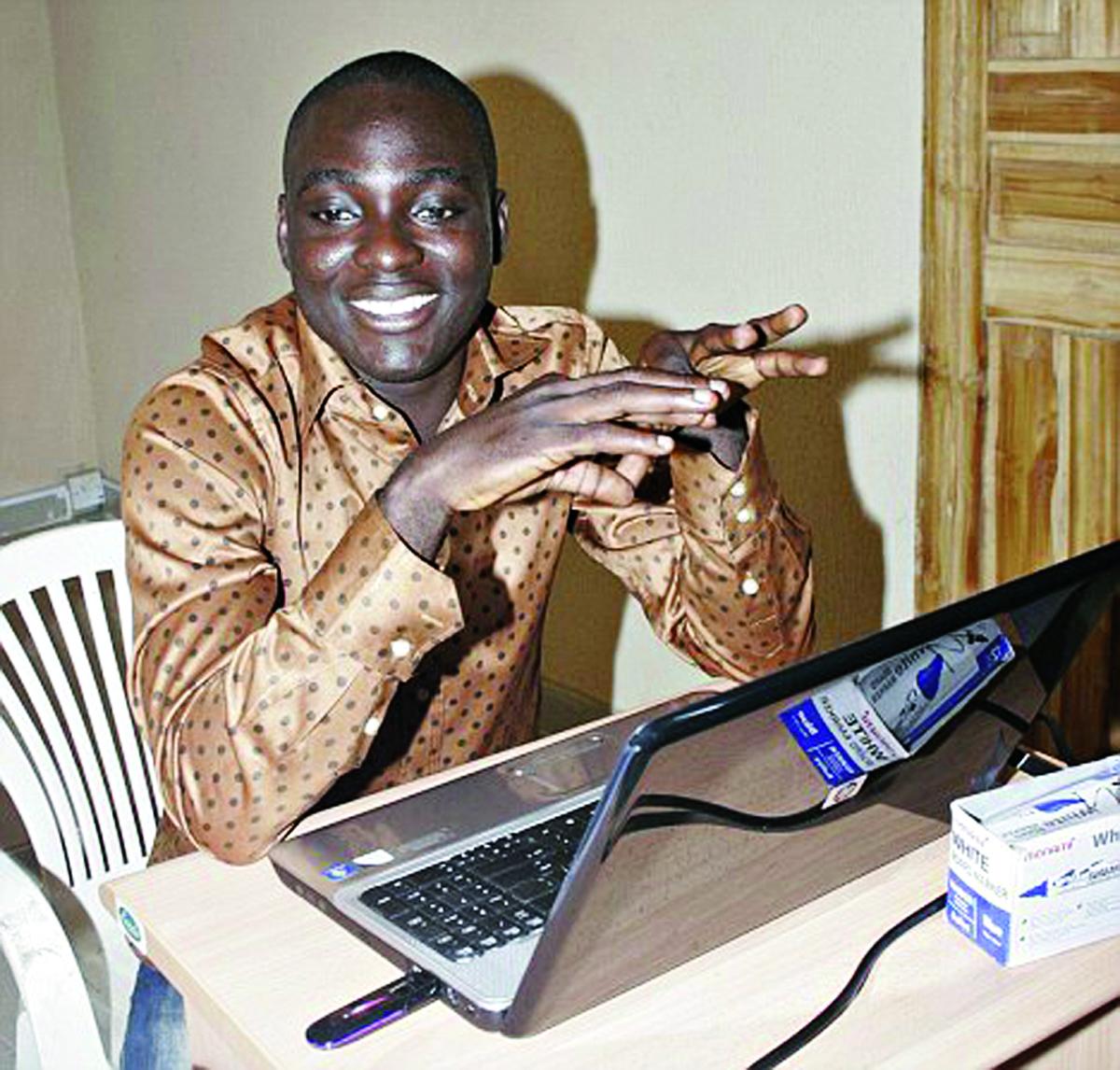 Csalók társkereső oldal Ghána