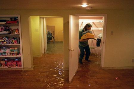 Mi lesz az elárasztott házakkal?