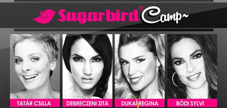 Sugardird tábor nagylányoknak - ha van pénzed, várnak a VIP-ben