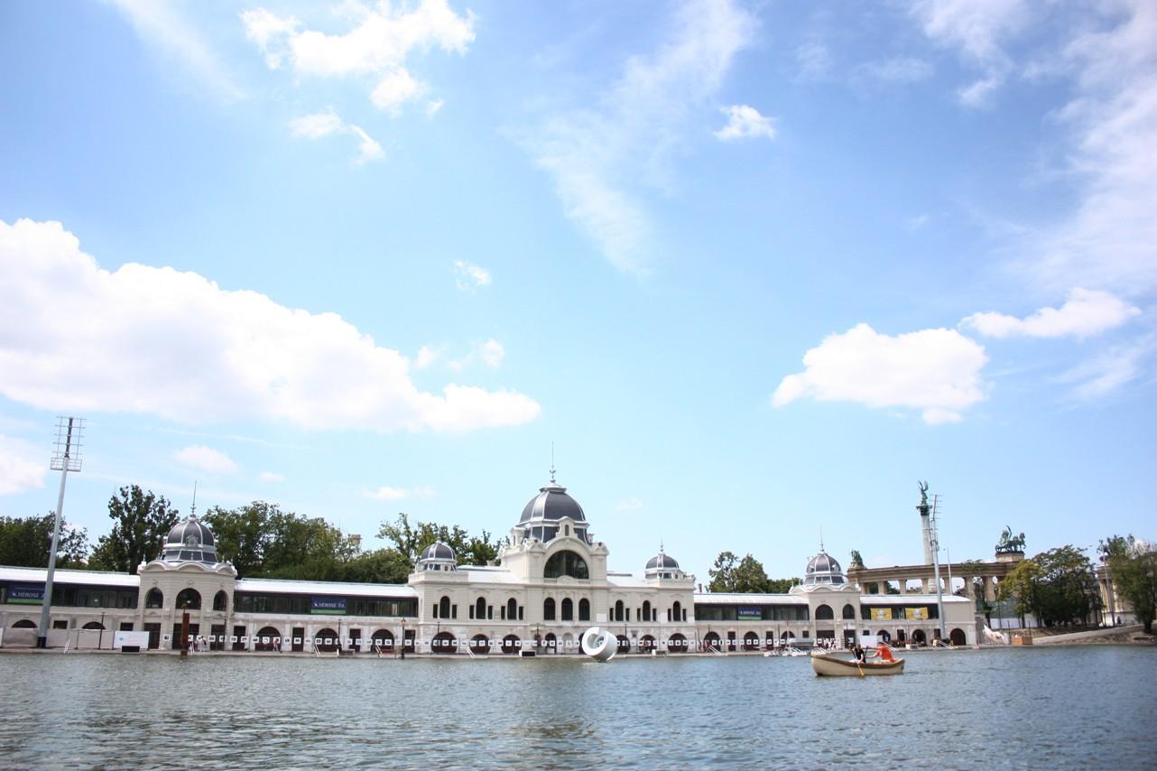 9 működő csónakázótó hazánkban