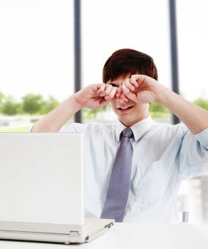 Hatalmas siker a szemgolyómasszírozó