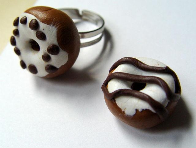 Csináld magad: édes gyűrűk