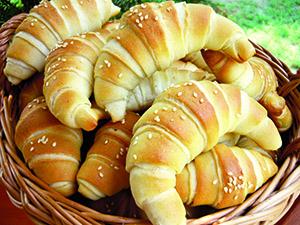 Süssünk otthon kenyeret