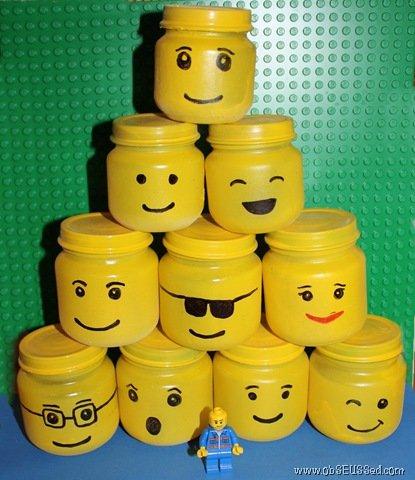 Lego a gyerekeknek