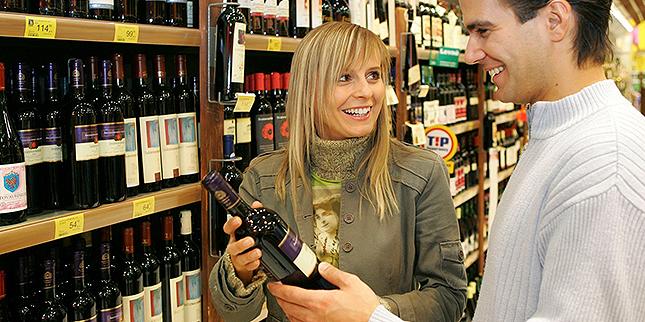 Milyen bort válasszunk?