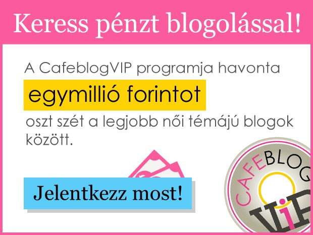 Keress pénzt blogolással!