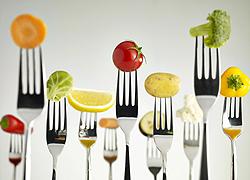 Fáradékonnyá tehet az egészséges táplálkozás