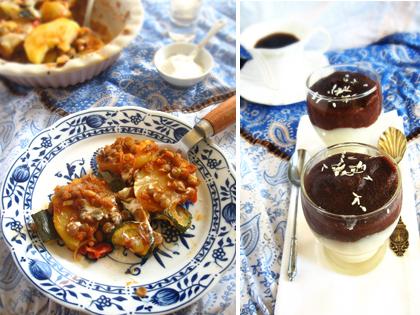 Katt a török receptekért!