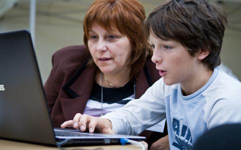 Miért baj az, ha kitűnő tanuló a gyerek?