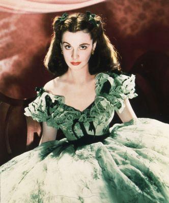 100 éve született Vivien Leigh