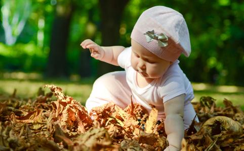Az örökmozgó gyerekek immunrendszerének támogatása