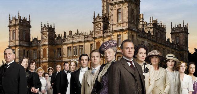 Ötödik évad is készül a Downton Abbey-ból