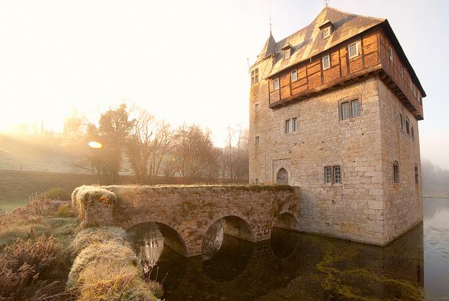 A legmesésebb európai falvak