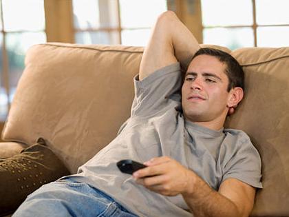 A pornó csapdájában