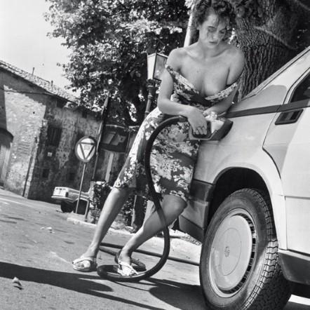 50 éves a Pirelli-naptár