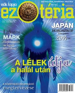 Japán horoszkóp 2014-re
