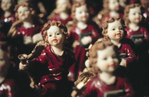 Miben segítenek az arkangyalok karácsonykor?
