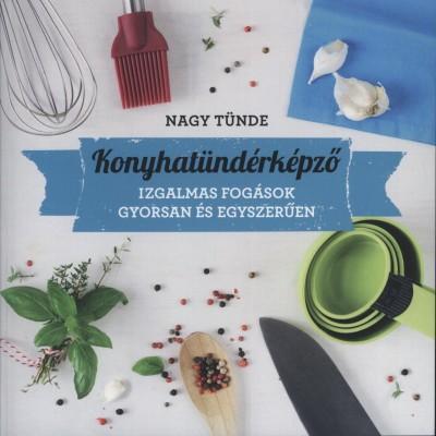Megjelent Ízbolygó legújabb szakácskönyve!