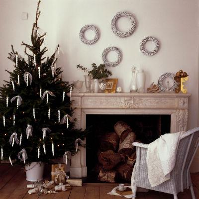 Mi lesz az ünnepek után a másfélmillió karácsonyfával?
