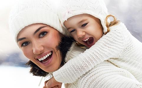 Miért fontos a D-vitamin? - Az édesanyák véleménye