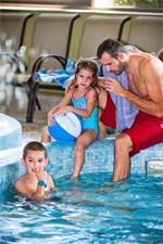 Élményekkel teli vízi kaland az egész családnak!