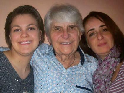 Három generáció, egy kérdés: Hogyan kell szépnek lenni?