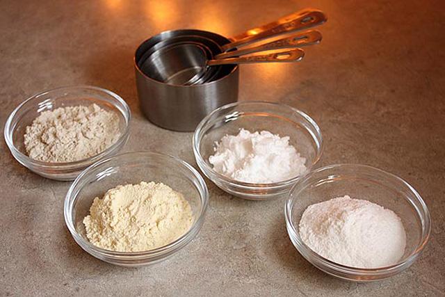 Lisztmentes övezet: a gluténmentes sütés alapjai