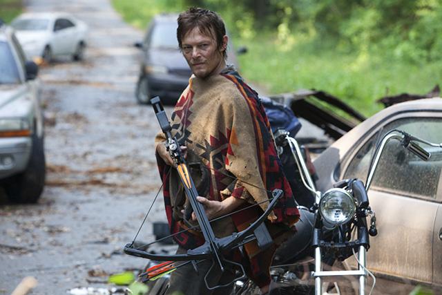 Mi az a Walking Dead, és miért nézik annyian? - nagy Walking Dead ábécé