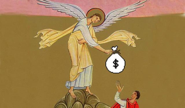 Az angyalok üzenik: Ez az év az előrelépésről szól