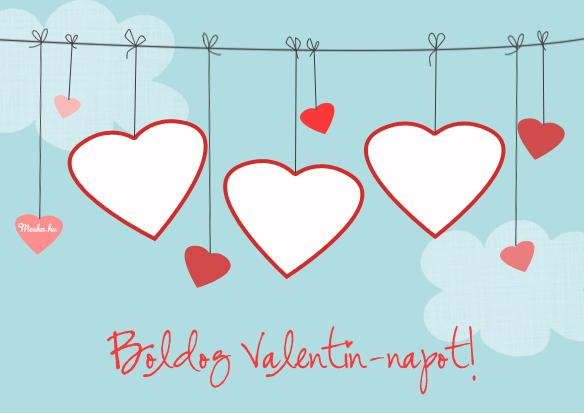 Csináld magad: kaparós sorsjegy Valentinra!
