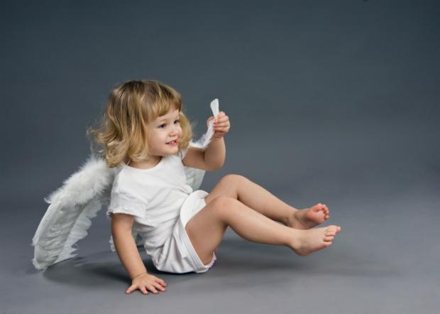 5 tipp, hogy érzékeld az angyalok gyógyító energiáit