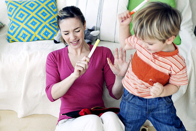 Bűn rossz ez a gyerek! – Lehet agresszívnak születni?