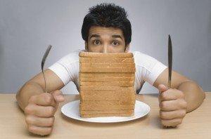 Hizlaló diétás ételek