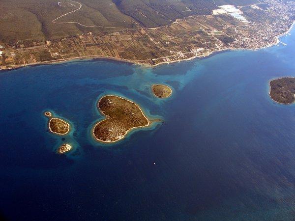 A szerelem szigete